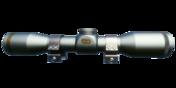 Goshawk Redeye 2-4x20 Handgun Scope
