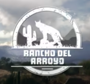 Rancho del Arroyo (First Picture of the Logo)