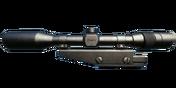 Helios 4-8x32 Rifle Scope