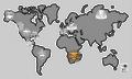 Worldmap Vurhonga
