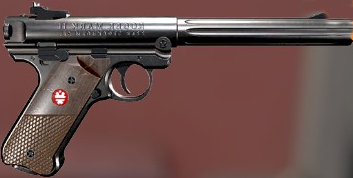 Andersson .22LR