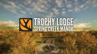 TheHunter-_Call_of_the_Wild_-_Trophy_Lodge_Spring_Creek_Manor_Trailer