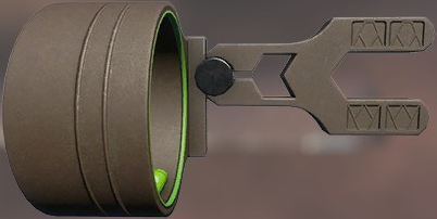 Brightsight Single-Pin Sight