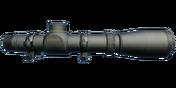 Meridian 1-4x20 Shotgun Scope