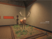 RED DEER(Mythical)