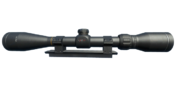 Hyperion 4-8x42 Rifle Scope