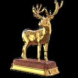 Red deer gold