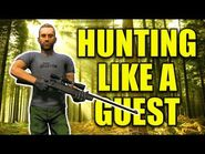 Hunting Like a Guest - .243 vs