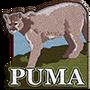Puma badge