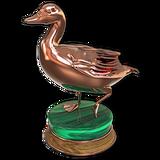 Mallard bronze