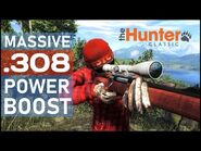 Power Boost for