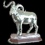 Dall sheep silver