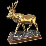 Sambar deer gold