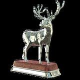 Red deer silver