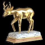 Sitka deer gold