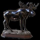 Moose hematite