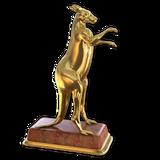Red kangaroo gold
