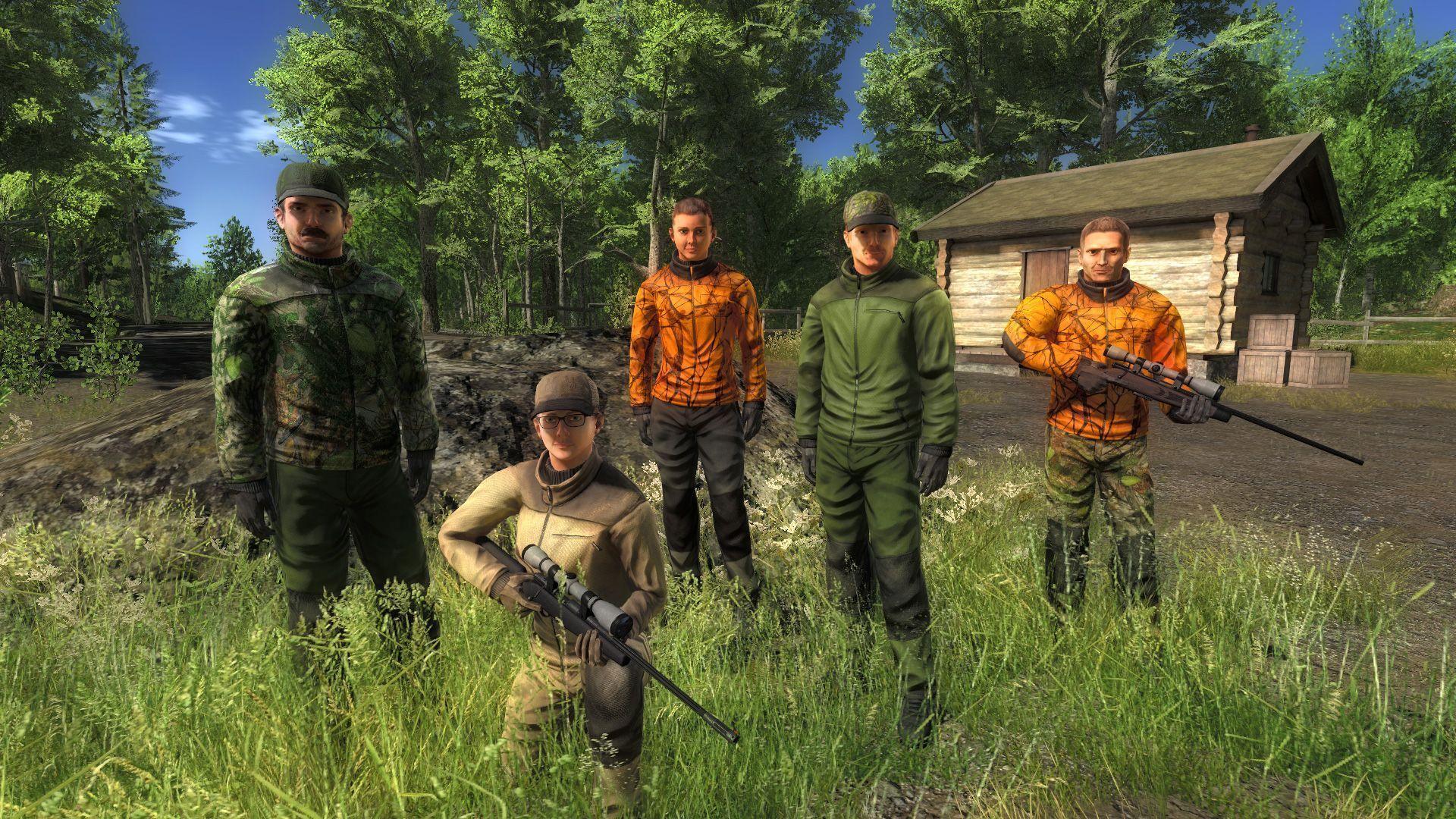 The Hunter Wikia