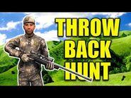 Throwback Hunt! .300 vs