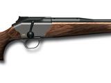 6.5x55 Blaser R8 Bolt Action Rifle