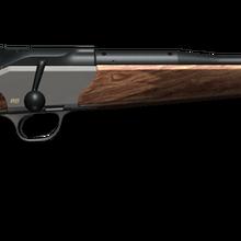 6 5x55 Blaser R8 Bolt Action Rifle The Hunter Wikia Fandom