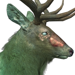Animal Fur Variations The Hunter Wikia Fandom