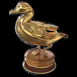 Gadwall gold