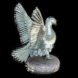 Rock ptarmigan silver