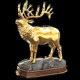 Rocky mountain elk gold