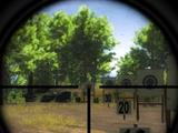 4x42mm Classic Rifle Scope