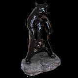 Black bear hematite