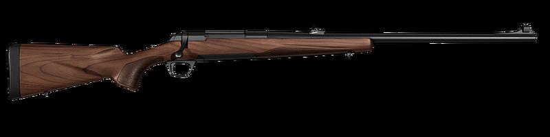 .243 Bolt Action Rifle (Wood)