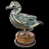 Gadwall silver
