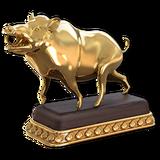 Feral hog gold