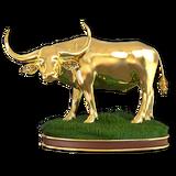 Water buffalo gold