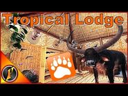 New Tropical Trophy Lodge - theHunter Classic 2018