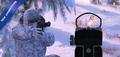 Scope handgun red dot teaser 2