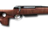 .308 Anschütz 1780 D FL Bolt Action Rifle (Heartwood)