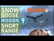 Snow Goose Mission 9 (Short Range) - theHunter Classic