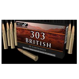 303 British Ammunition The Hunter Wikia Fandom