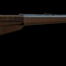 405 Lever Action Rifle The Hunter Wikia Fandom