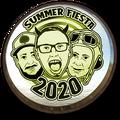 Summerfiesta 2020 trophy all