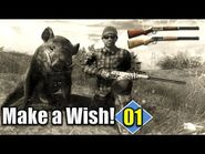 30-30 on Logger's Point (Make a Wish 1) - theHunter Classic