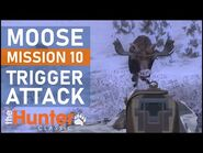 Moose Attack (Mission 10) - theHunter Classic