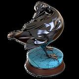 American black duck hematite