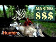 Making $$$ - theHunter Classic