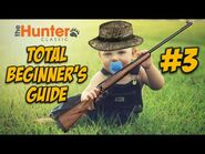 Total Beginner's Guide -3 - SHOT PLACEMENT - theHunter Classic