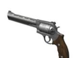 .454 Revolver El Bisonte
