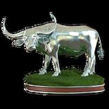 Water buffalo silver