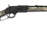 .30-06 Lever Action Rifle (Forest Camo)